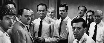 تصویری از فیلم دوازده مرد خشمگین